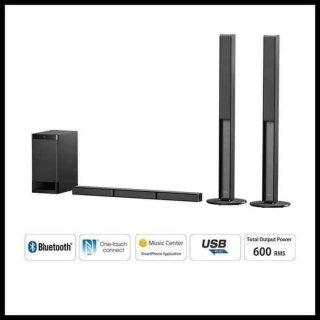 SONY HT-RT40 Home Cinema Soundbar System with Bluetooth 5.1ch