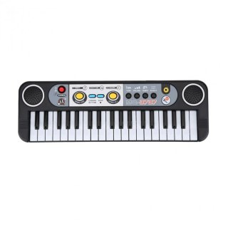 37 Keys Kid Organ Electric Piano Digital Music Electronic Keyboard