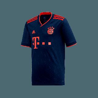 Jersey Bola Bayern Munchen 3RD 2019/2020