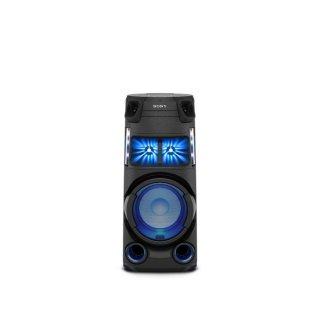 SONY MHC-V43D High Power Audio System BLUETOOTH Technology Black