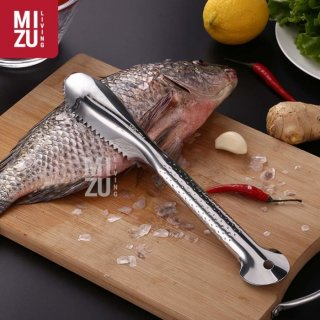 JAWS Fish Scaler Alat Pembersih Sisik Ikan