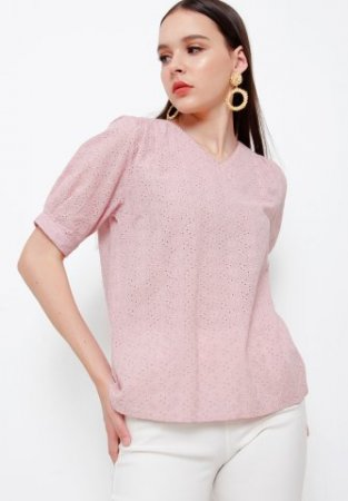 Chocochips - Olaf Top Pink
