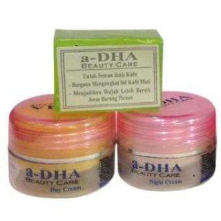 Cream A-DHA