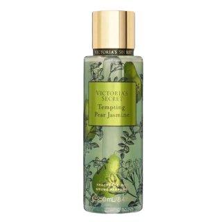 Victoria's Secret Tempting Pear Jasmine Fragrance Mist