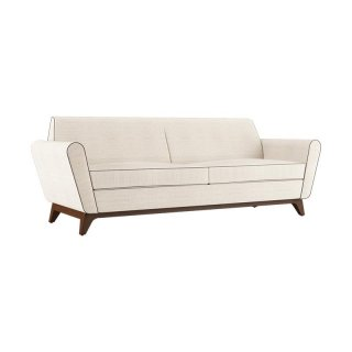 Sofa - Nestudio Frankie Three Seater Sofa