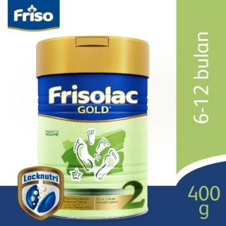 Frisolac Gold 2