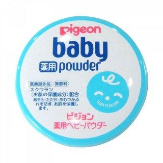 Pigeon Medicated Baby Powder Cake