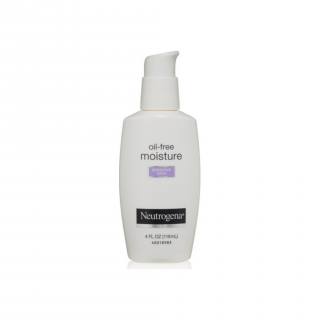 Neutrogena Oil Free Moisture Sensitive Skin