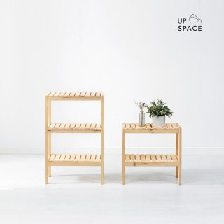 Up Space Otto Wooden Shelf 50 CM