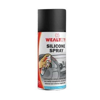 WEALTHY Silicon Spray