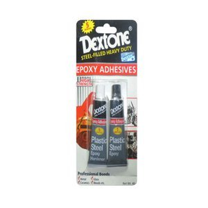 Lem Campur Besi Dextone Epoxy Adhesives