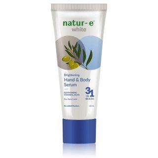 Natur-E White Hand and Body Serum