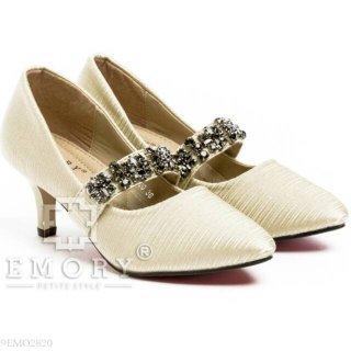 Sepatu Heel Emory Marshela Series 39EMO2820