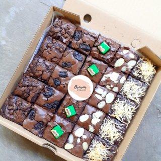 15. Brownies Kata Unik