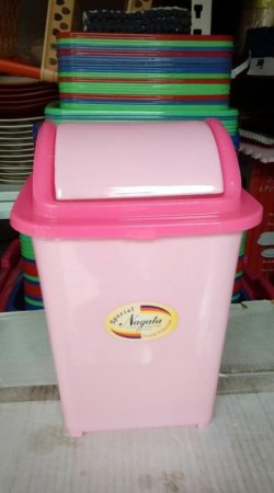 Tempat Sampah Kecil Nagata 2.5 L