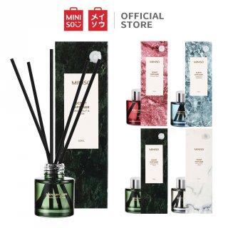 MINISO Sewangi Pengharum Ruangan Marble Series Aroma Scent Diffuser