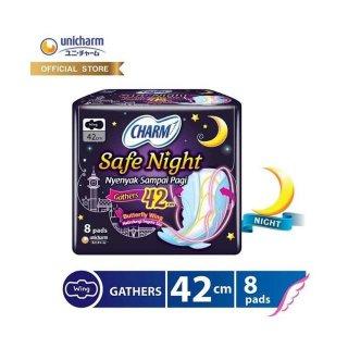 Charm Safe Night Gathers 42 cm