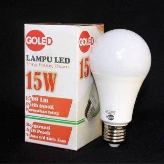 Goled Lampu LED