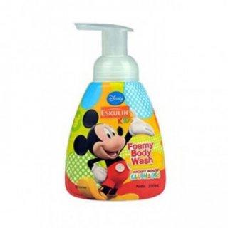 Disney Eskulin Kids Foamy Body Wash