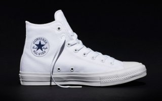 Converse Chuck Taylor All Star II Shoes