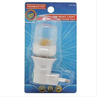 KENMASTER LAMPU DIM NIGHT LIGHT