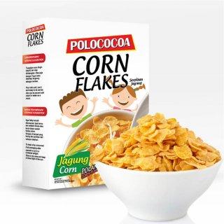 Polococoa Corn Flakes
