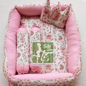 Baby Nest Kotak Baby Box Kasur Bayi Kado Lahiran Murah Terbaik