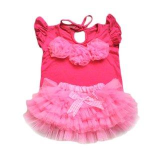Dress Bayi yang Imut dan Cantik