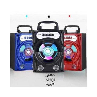 Speaker Bluetooth Mini Bass Y-2001