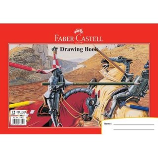 Faber Castell Buku Gambar A3