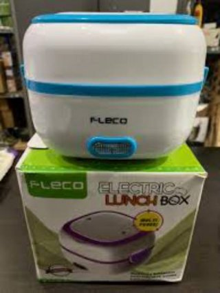 Fleco Lunch Box Electric
