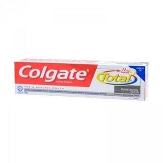 Colgate Total Pro White Tooth Paste