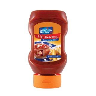 Saus Tomat American Garden U.S Ketchup