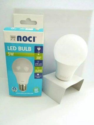Lampu LED Noci 3 Watt