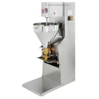 Mesin Pencetak Bakso Portable