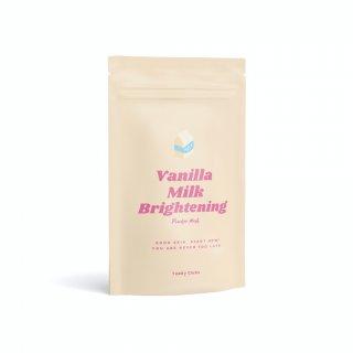 Teddy Clubs Vanilla Milk Brightening Mask