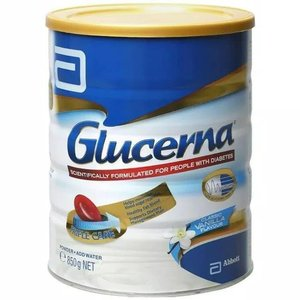 Abbott Glucerna