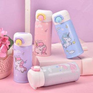 Botol Minum Unicorn – 350ml