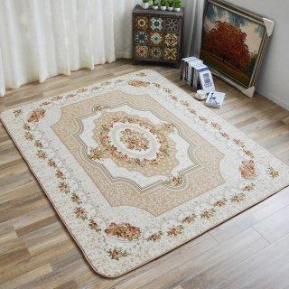 Karpet Selimut Karmut Impor Classic Look