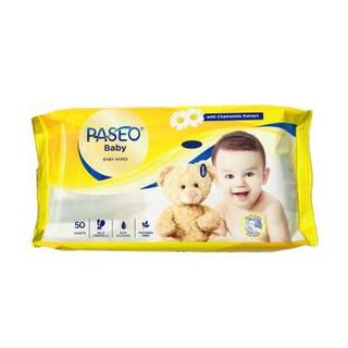 Paseo Gazette Baby Wipes