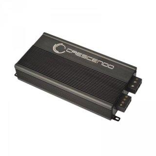 Crescendo 1A1 Evolution Monoblock Amplifier Mobil
