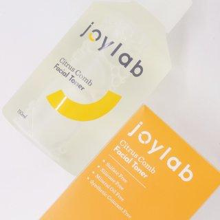 Joylab Citrus Comb Facial Toner