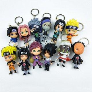 Gantungan Kunci Anime - Naruto