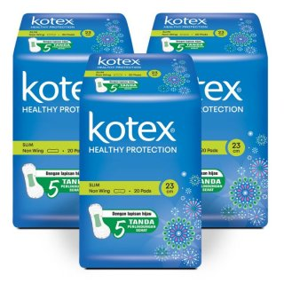 Kotex Healthy Protection Slim