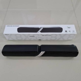 Wireless Soundbar Aldrich Kenzie X8