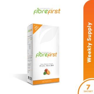 FibreFirst Weekly Supply