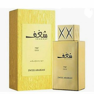 Shaghaf Oud Swiss Arabian Eau de Parfum