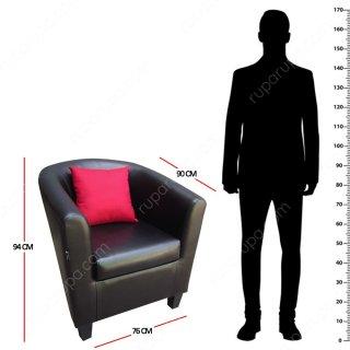 Sofa Lexy Tub Chair
