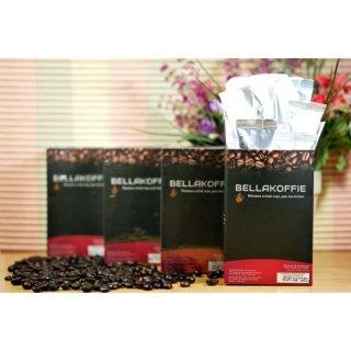 Kopi Stamina Bella Koffie
