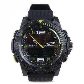 Eiger Baitou Watches - Black Grey
